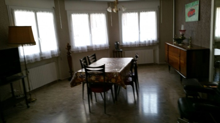 Immobilier Firminy pap, Appartement 115m², photo 2