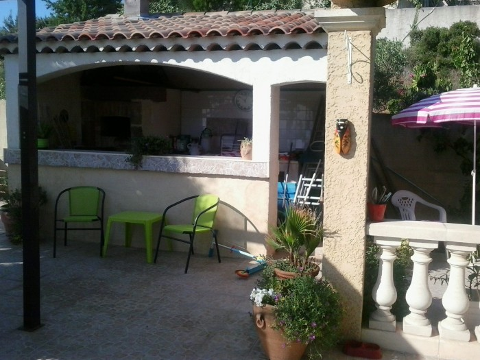 Immobilier Martigues pap, Maison, villa 150m², photo 6