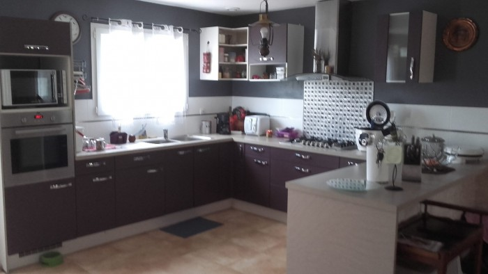 Immobilier Carlipa pap, Maison, villa 117m², photo 4