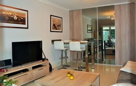 Immobilier Cannes pap, Appartement 45m², photo 3