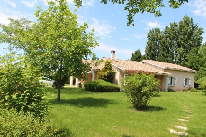 Immobilier Villeton pap, Maison, villa 100m², photo 2