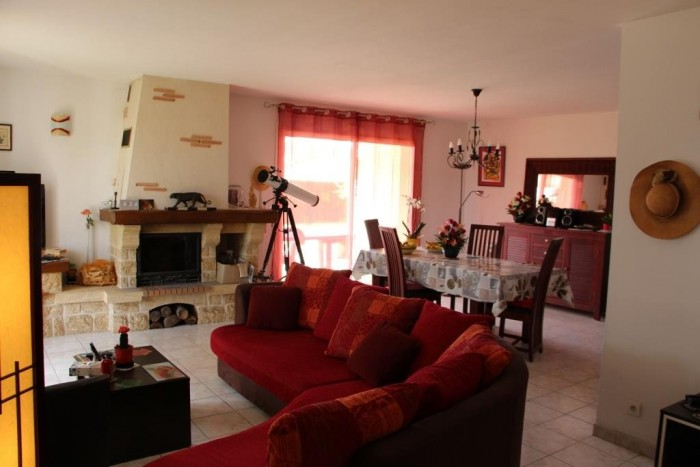 Immobilier Villeton pap, Maison, villa 100m², photo 6