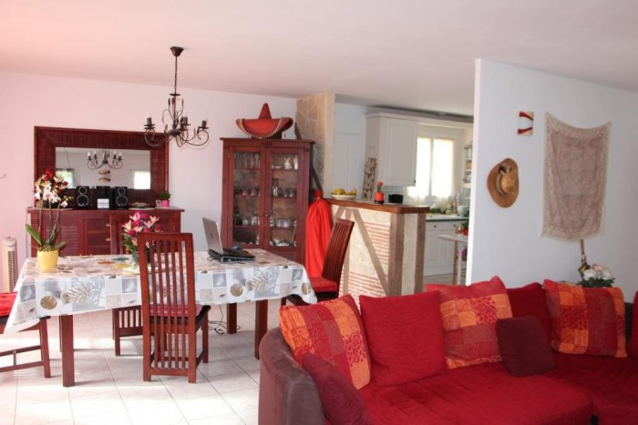 Immobilier Villeton pap, Maison, villa 100m², photo 7
