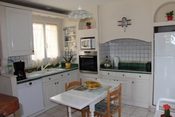 Immobilier Villeton pap, Maison, villa 100m², photo 8