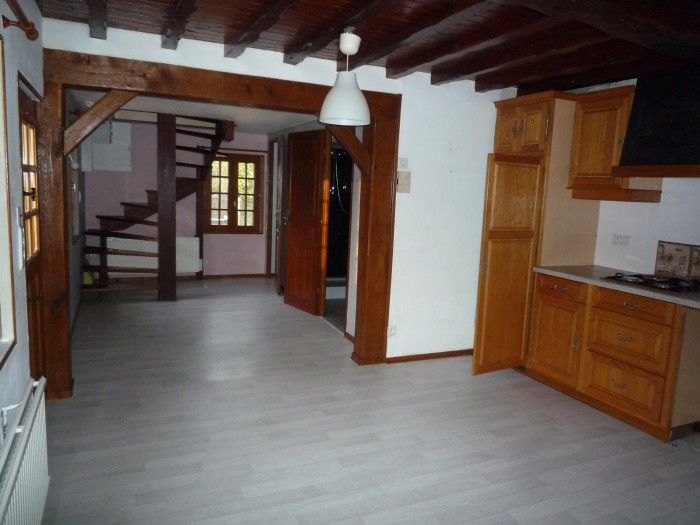 Immobilier Bouquetot pap, Maison, villa 48m², photo 4
