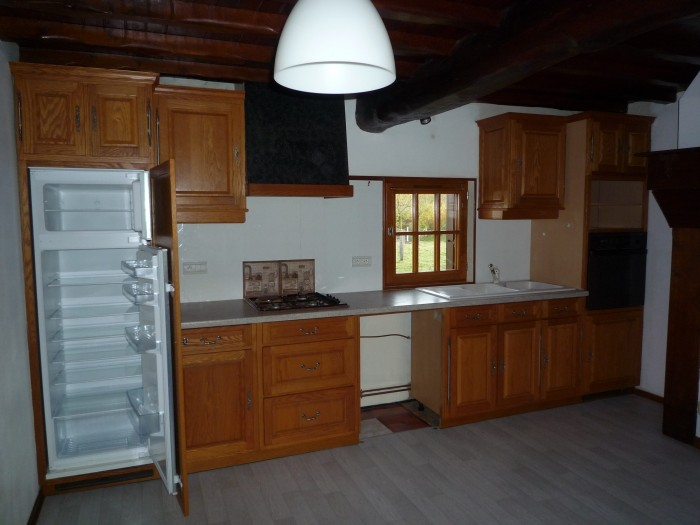 Immobilier Bouquetot pap, Maison, villa 48m², photo 5