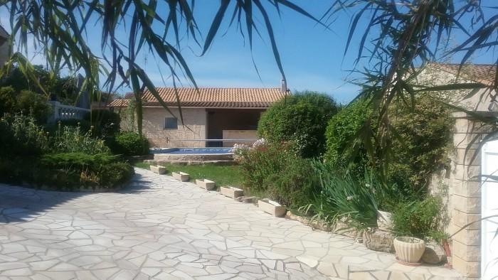 94dff0e22dcad7 Vente maison impeccable, périphérie Gigean entre particuliers ...
