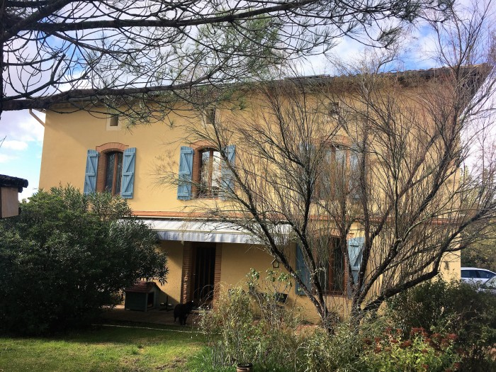 Immobilier Parisot pap, Maison, villa 260m², photo 1