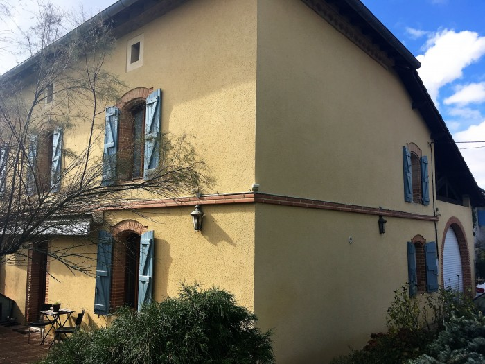 Immobilier Parisot pap, Maison, villa 260m², photo 2