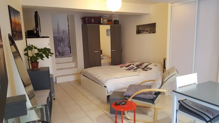 Immobilier Narbonne pap, Appartement 30m², photo 1