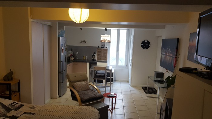 Immobilier Narbonne pap, Appartement 30m², photo 4