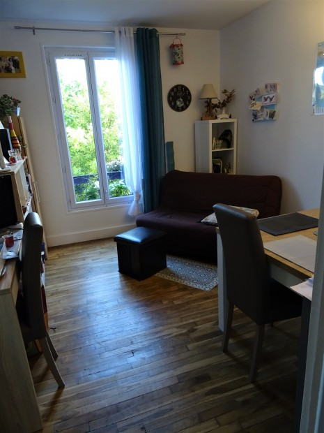 Immobilier Drancy pap, Appartement 32m², photo 1