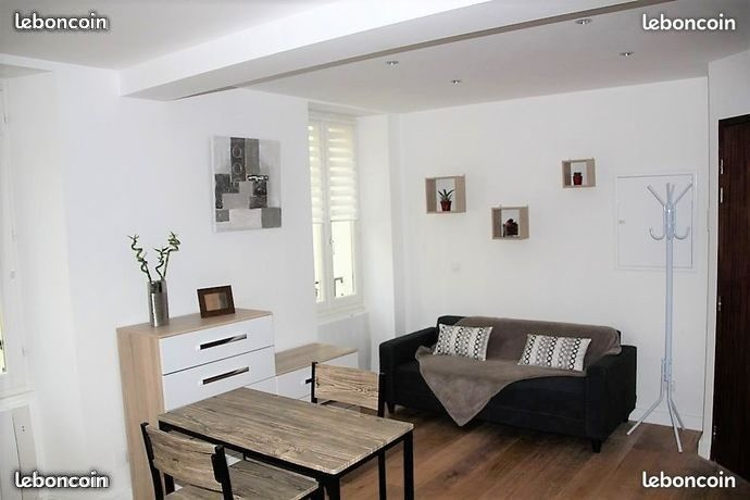 Location Appartement Renove Hyper Centre Evian Les Bains