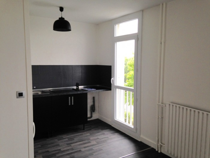 Immobilier Compiègne pap, Appartement 30m², photo 2