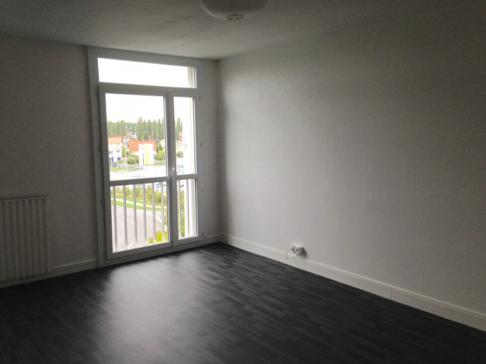 Immobilier Compiègne pap, Appartement 30m², photo 5
