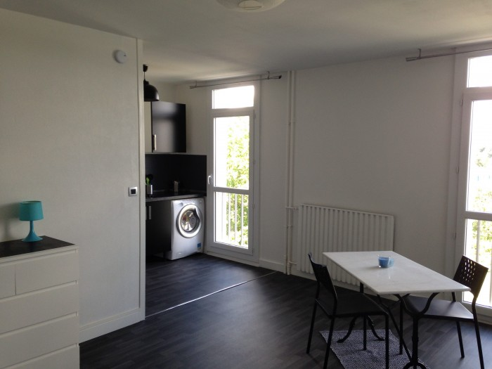 Immobilier Compiègne pap, Appartement 30m², photo 11