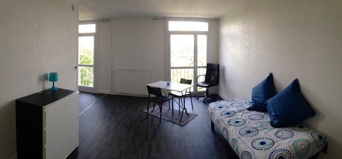 Immobilier Compiègne pap, Appartement 30m², photo 17