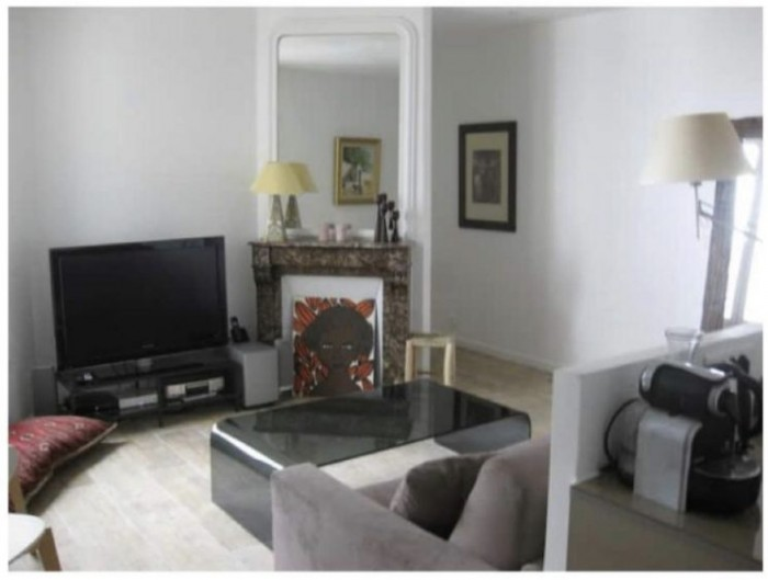 Immobilier Paris pap, Appartement 40m², photo 1