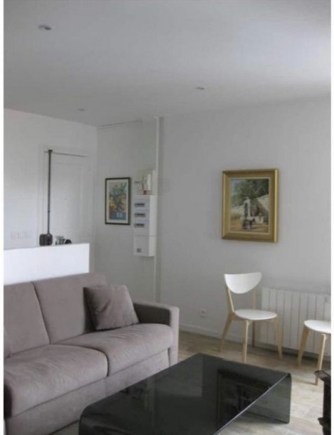 Immobilier Paris pap, Appartement 40m², photo 2
