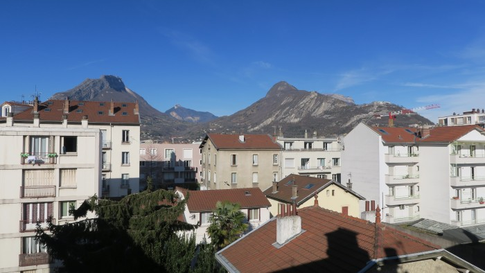 Immobilier Grenoble pap, Appartement 68m², photo 1