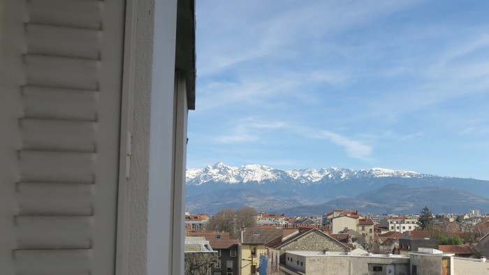 Immobilier Grenoble pap, Appartement 68m², photo 22