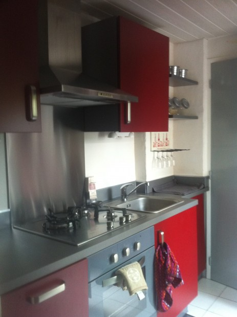 Immobilier Toulouse pap, Appartement 37m², photo 2