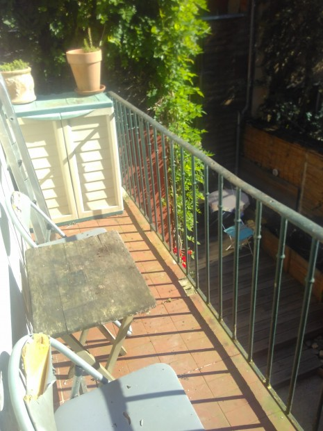 Immobilier Toulouse pap, Appartement 37m², photo 3