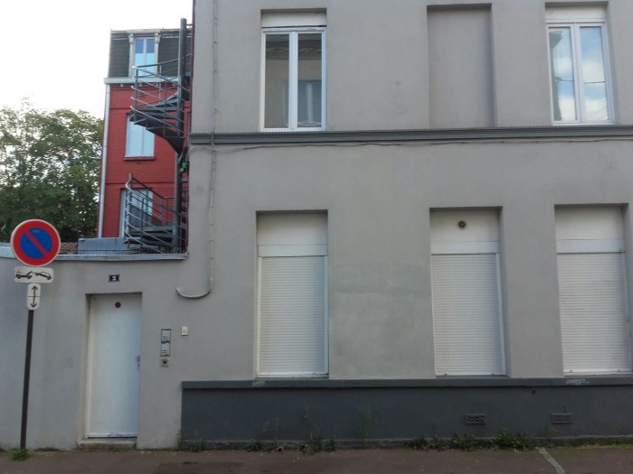 Immobilier Lille pap, Appartement 25m², photo 1