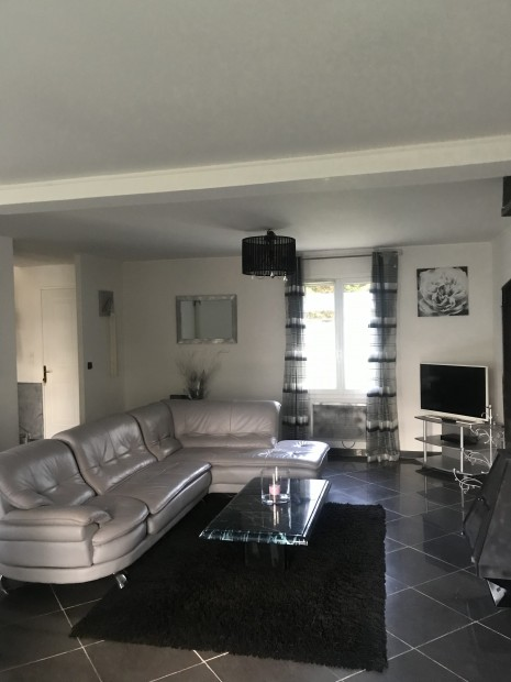 Immobilier Méru pap, Maison, villa 150m², photo 2