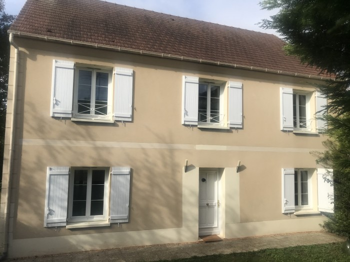 Immobilier Méru pap, Maison, villa 150m², photo 1