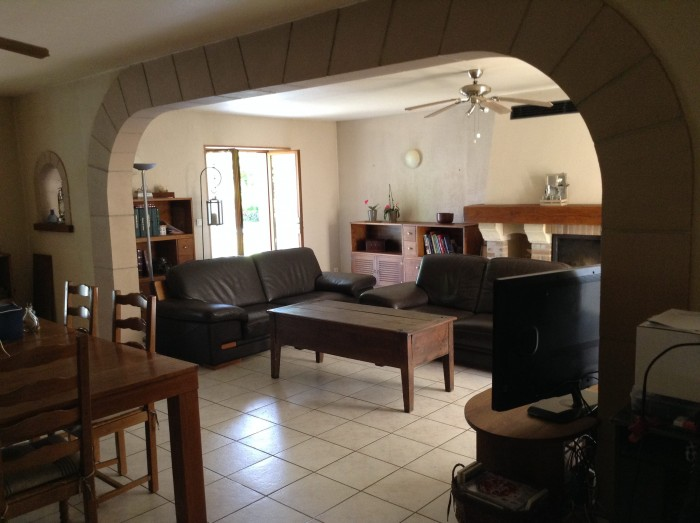Immobilier Mont-sur-Courville pap, Maison, villa 237m², photo 5