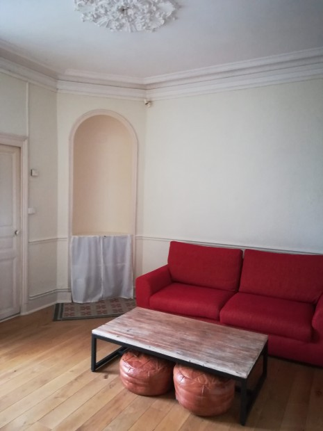 Immobilier Dijon pap, Appartement 50m², photo 2