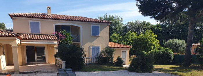 Immobilier Six-Fours-les-Plages pap, Maison, villa 150m², photo 1