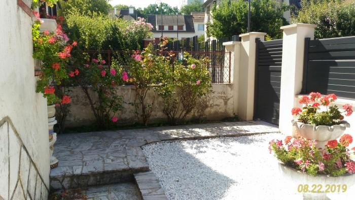 Immobilier Antony pap, Maison, villa 130m², photo 1