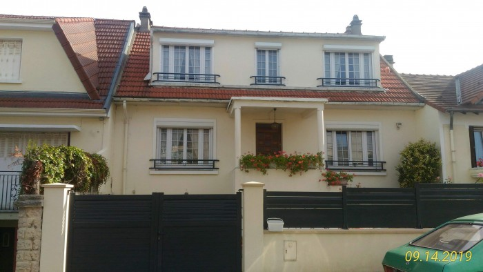 Immobilier Antony pap, Maison, villa 130m², photo 2