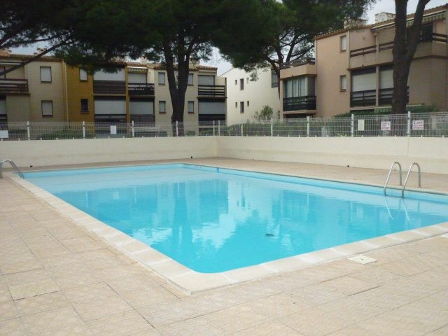 Immobilier Agde pap, Appartement 28m², photo 1