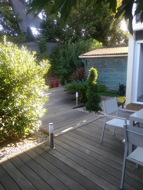 Immobilier Agde pap, Appartement 28m², photo 11