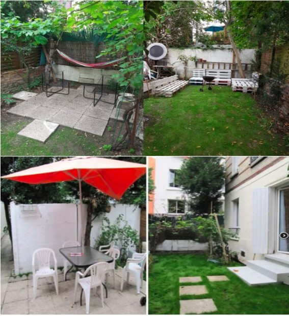 Immobilier Romainville pap, Maison, villa 90m², photo 2