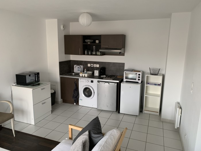 Immobilier Maromme pap, Appartement 47m², photo 3