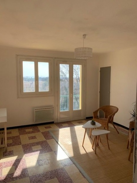 Immobilier Narbonne pap, Appartement 42m², photo 6