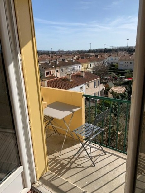Immobilier Narbonne pap, Appartement 42m², photo 11