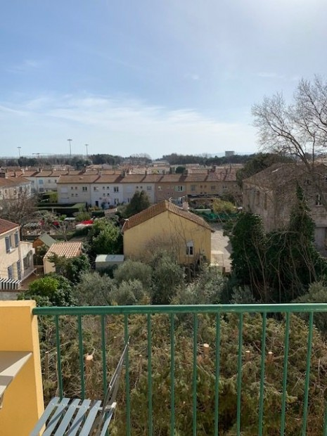 Immobilier Narbonne pap, Appartement 42m², photo 12