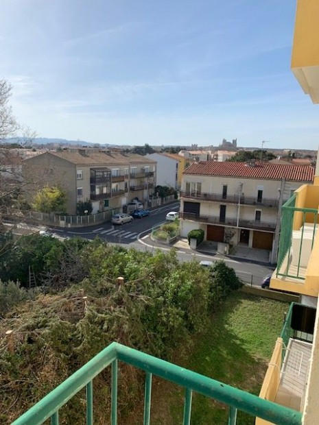 Immobilier Narbonne pap, Appartement 42m², photo 13