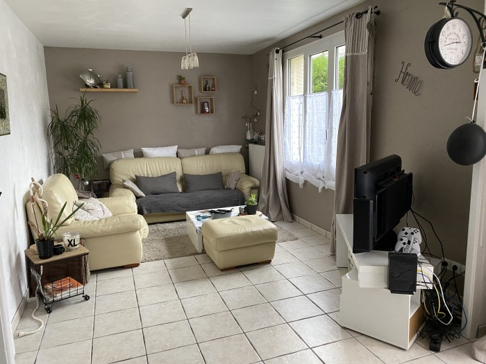 Immobilier Le Mans pap, Maison, villa 105m², photo 5