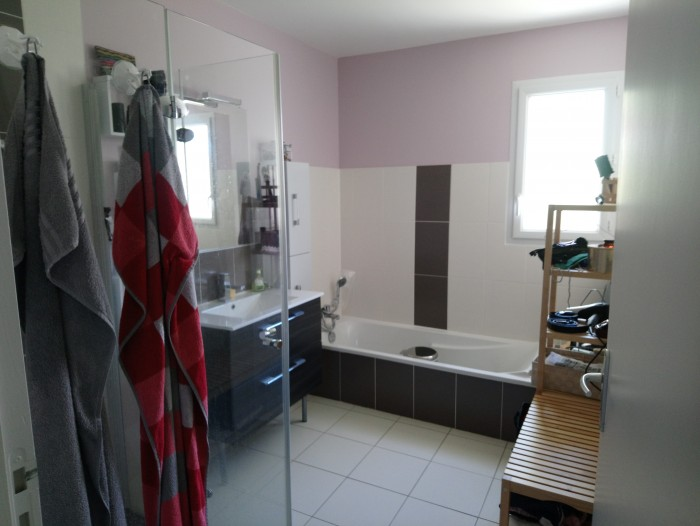 Immobilier Bourg-des-Comptes pap, Maison, villa 90m², photo 5